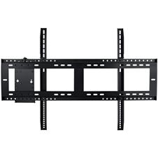 Optoma Wall Mount - Плоское крепление для установки интерактивных панелей Optoma на стену или мобильную стойку
