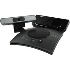ClearOne Collaborate Versa 50 - Комплект для организации видеоконференций с камерой и спикерфоном CHAT 150C