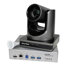 ClearOne COLLABORATE Versa Pro 150 - Комплект для организации видеоконференций с камерой и и потолочным микрофоном
