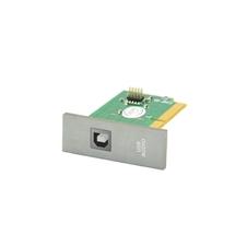 Xilica PC-22USB-IO - Карта расширения для DSP-аудиопроцессоров, 2 входа USB + 2 выхода