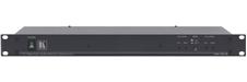 Kramer VM-1610 - Двухрежимный усилитель-распределитель 1:10 звуковых симметричных стереосигналов