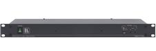 Kramer VM-1110xl - Двухрежимный усилитель-распределитель 1:10 звуковых сигналов