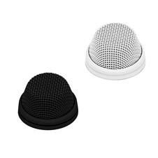 Sennheiser MEB 104-L - Конденсаторный микрофон пограничного слоя, кардиоидный, с индикаторным кольцом