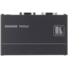 Kramer VA-1HS (VA-1H) - Корректор горизонтального сдвига изображения для сигнала VGA
