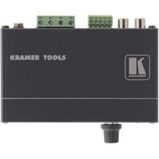 Kramer 900N - Усилитель мощности стереоаудиосигналов