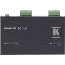 Kramer VA-256xl - Устройство цифровой задержки балансного стерео