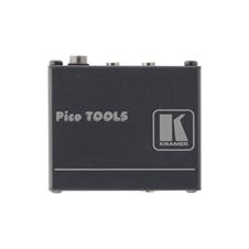 Kramer PT-102AN - Усилитель-распределитель 1:2 стереофонического аудиосигнала