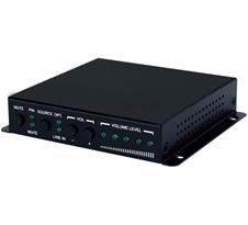 Cypress DCT-42 - Усилитель мощности 2х20 Вт стереоаудио с управлением по RS-232