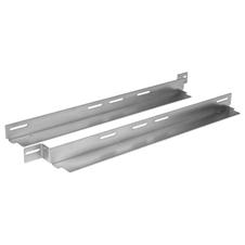 Caymon APR103GA - Комплект (2 шт.) скользящих профилей для установки в рэковые шкафы APR233, APR323, APR413