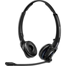 Sennheiser MB Pro 2 UC ML - Беспроводные Bluetooth-наушники с микрофоном