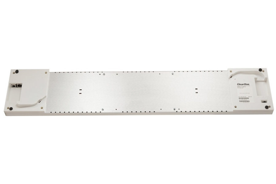 ClearOne Beamforming Mic 2 W - Микрофонный массив, совместим с продуктами семейства Converge Pro 2, цвет белый