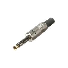 Sommer Cable HI-J63S01 - Разъем Jack 6,3 мм стерео, под пайку