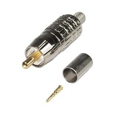 Sommer Cable HI-CM01C - Разъем RCA, под обжим