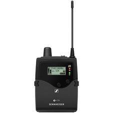 Sennheiser EK IEM G4-G - Поясной приемник беспроводной стереосистемы мониторинга