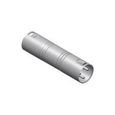 Procab VC140 - Переходник XLR 3-pin (вилка-вилка)
