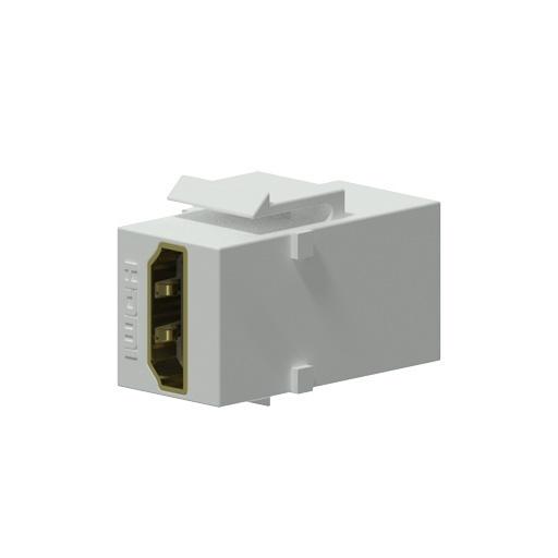 Procab VCK452/W - Вставка-переходник Keystone HDMI – HDMI
