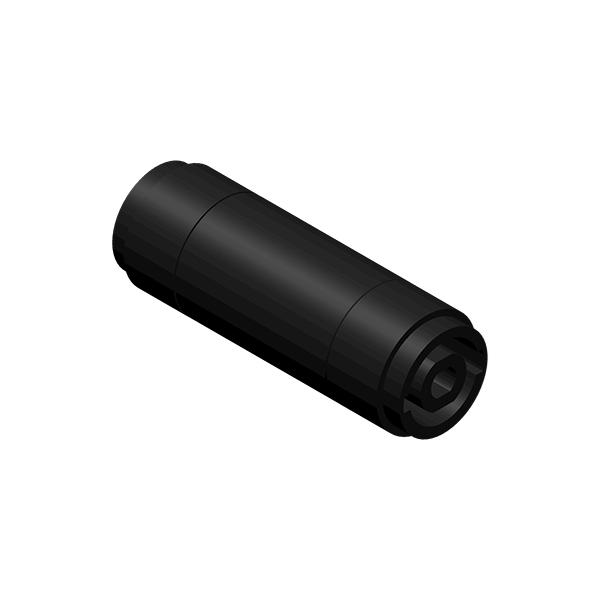 Procab VCL4MM - Переходник SPEAKON 4-pin (вилка-вилка)