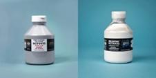Screen Goo High Contrast +20 Pair 500mL - Комплект красок серии High Contrast +20, базовое и финишное покрытие