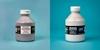 Screen Goo Max Contrast +20 Pair 500mL - Комплект красок серии Max Contrast +20, базовое и финишное покрытие, 2х0,5 л