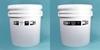 Screen Goo Max Contrast 16 L Pair - Комплект красок серии Max Contrast, базовое и финишное покрытие, 2х16 л