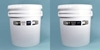Screen Goo Reference White +20 Pair 16 L - Комплект красок серии Reference White +20, базовое и финишное покрытие, 2х16 л