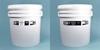 Screen Goo Ultra Max Contrast Pair 16 L - Комплект красок серии Ultra Max Contrast, базовое и финишное покрытие, 2х16 л