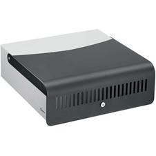 Vogels PFA 9113 - Ящик для скрытого размещения AV-оборудования на стойке модульной системы Connect-it, большой, макс. нагрузка 20 кг