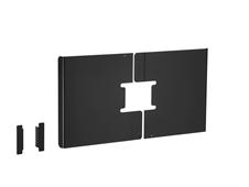 Vogels PFA 9116 - Кожух для задней стенки дисплея 50–55'', альбомная ориентация