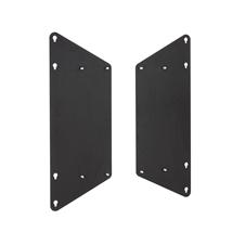 Vogels PFA 9146 - Переходной адаптер для установки дисплеев с VESA 800x600, черное