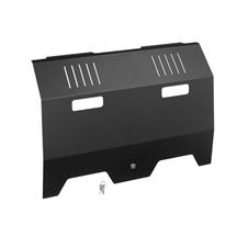 Vogels PFA 9147 - Крышка креплений PFI 3061, PFI 3062, черная