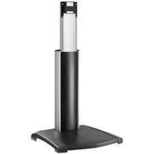 Vogels PFF 2420 - Напольная стационарная стойка для дисплея диагональю 32–65'', макс. нагрузка 70 кг