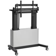 Vogels PFTE 7121 - Моторизованный мобильный сенсорный стол для дисплея диагональю 55–85'', макс. нагрузка 160 кг