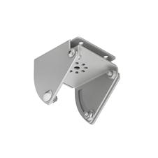 Vogels PUC 1030 - Потолочная пластина для штанг модульной крепежной системы Connect-it с регулировкой наклона, макс. нагрузка 30 кг