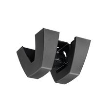 Vogels PUC 1035 - Потолочная пластина для штанг модульной крепежной системы Connect-it с регулировкой наклона и поворота, макс. нагрузка 30 кг