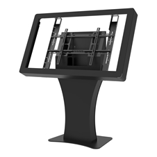 Peerless-AV KILH542-EUK - Киоск для интерактивных панелей диагональю 42'', альбомный, макс. нагрузка 34 кг