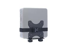 ErgoFount BPCH-01 - Крепление для мини-ПК до 5 кг, черное
