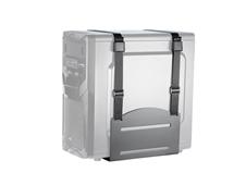 ErgoFount BPCH-02 - Настенная подставка для системного блока до 10 кг, черная