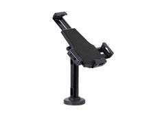 ErgoFount BTAB21-02-Black - Настольная стойка для планшета диагональю до 9,7'' с защитой от демонтажа