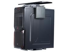 ErgoFount PCH-10 - Выдвижная подставка для системного блока под стол с вращением, макс. нагрузка 25 кг