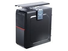 ErgoFount PCH-40 - Выдвижная подставка для системного блока под стол, макс. нагрузка 12 кг