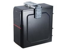 ErgoFount PCH-41 - Подставка для системного блока под стол или на стену, макс. нагрузка 12 кг