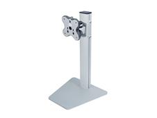 ErgoFount RSST-4510/1 - Крепление для монитора до 24'' с утяжеленным основанием, макс. нагрузка 12 кг