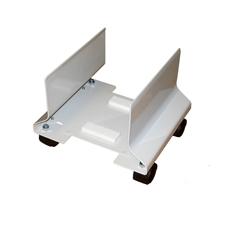 Kondator 427-CS02G - Мобильная подставка для системного блока, серебристая