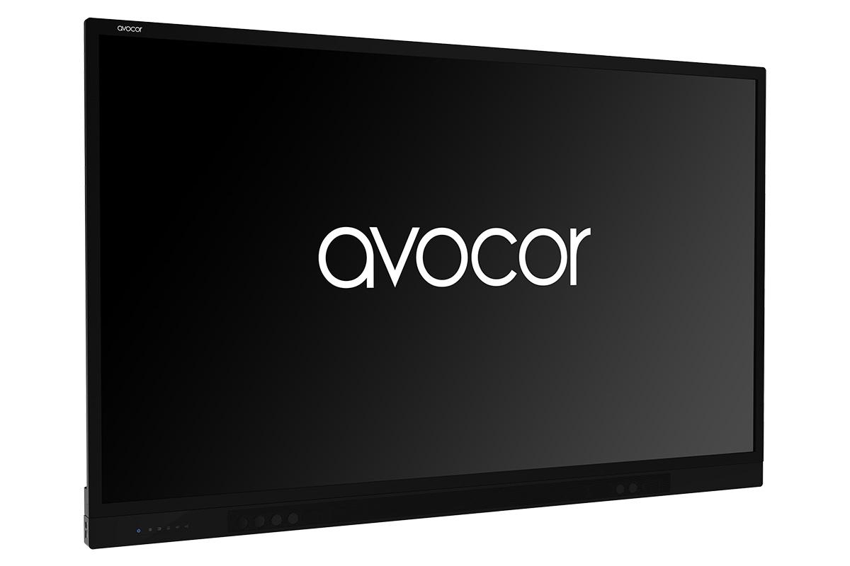 Avocor AVF-6550 - 65'' интерактивная ЖК-панель с LED-подсветкой, 4K