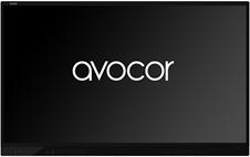 Avocor AVF-8650 - 86'' интерактивная ЖК-панель с LED-подсветкой, 4K