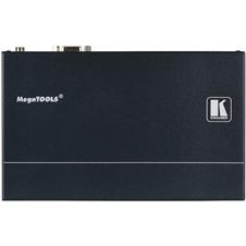 Kramer VA-4X - Усилитель-эквалайзер c перетактированием 4 канала HDMI 2.0 4K/60 (4:4:4)