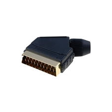 Sommer Cable HI-SCART-M - Разъем SCART, под пайку
