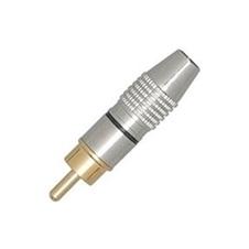 Qtex SK001-RP-Z - Разъем RCA, под пайку