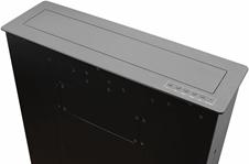 Qtex LDA-1705 - Лифт для LCD-мониторов с диагональю экрана до 17''