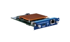 tvONE CM2-AVIP-IN-1USB-1ETH-128 - Модуль приема видеопотоков H.264, H.265 из Ethernet, из USB 3.0, встроенный накопитель 128 ГБ для CORIO®master2